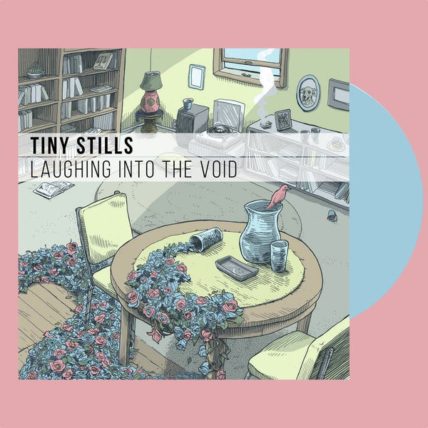 Image of Limited Run Laughing into the Void Colored Vinyl