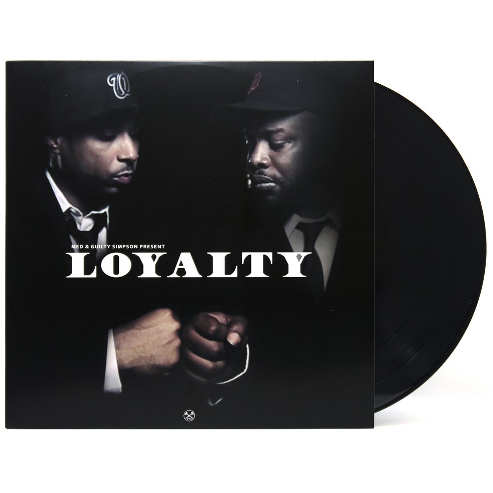 Image of The Loyalty EP