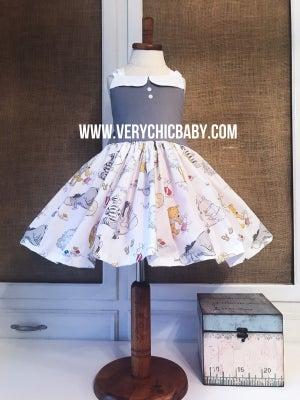 Image of Childhood Favorites Dress