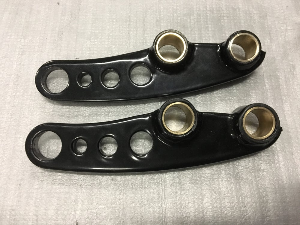 "Image of 1"",2"",3"",or 4"" Stretch Rockers for Repop, Paughco,  & DNA (Moto Iron) Springers"