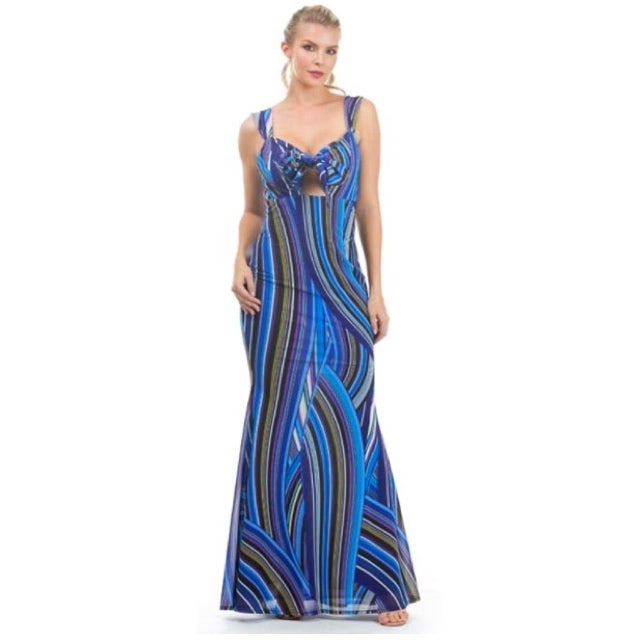 Image of Tamia Mermaid Dress