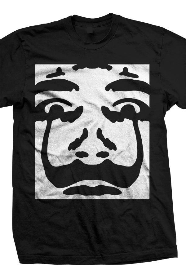 Image of The Dali Face Tee