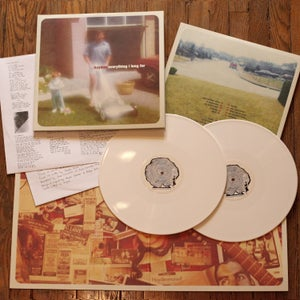 Image of Everything I Long For - 2LP (20th Anniversary Edition #1)