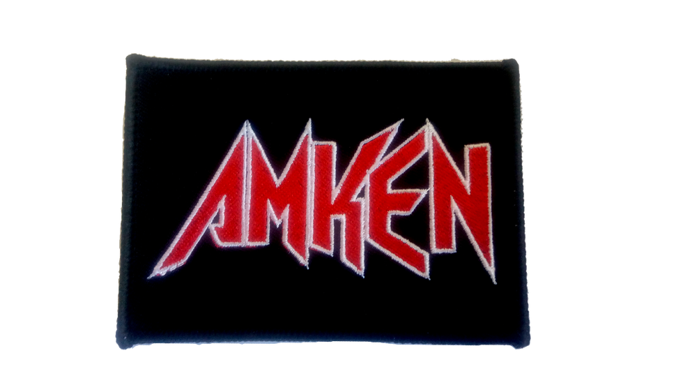 Image of AMKEN Patch