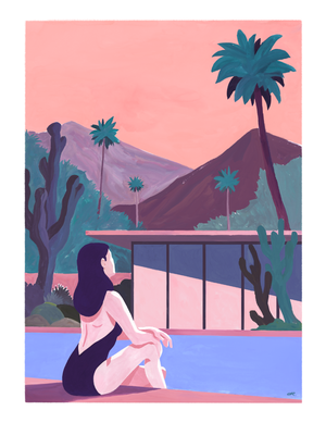 Image of PALM SPRING
