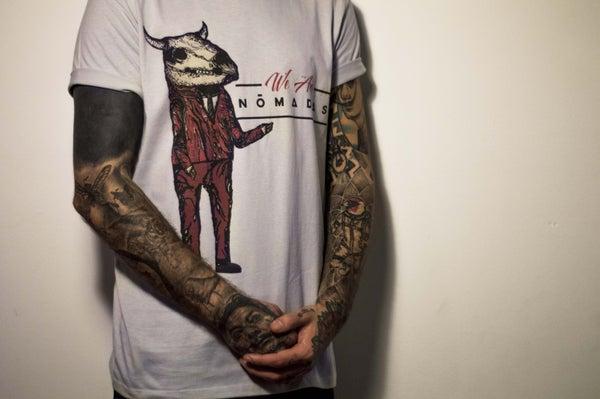 Image of St. Louis T-Shirt
