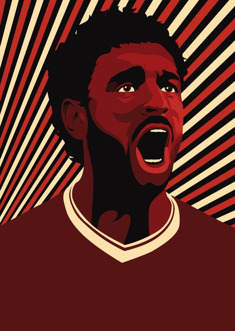 Image of Mohamed Salah