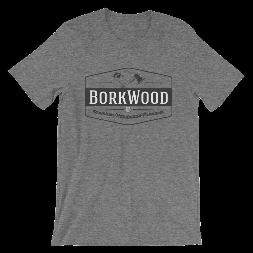 Image of BorkWood T-shirt
