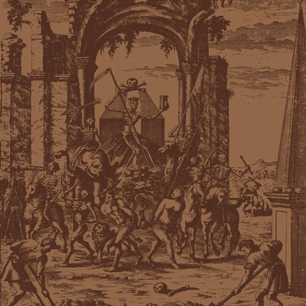 Image of Thou - Tyrant 2LP (Repress) GILEAD PRE-ORDER