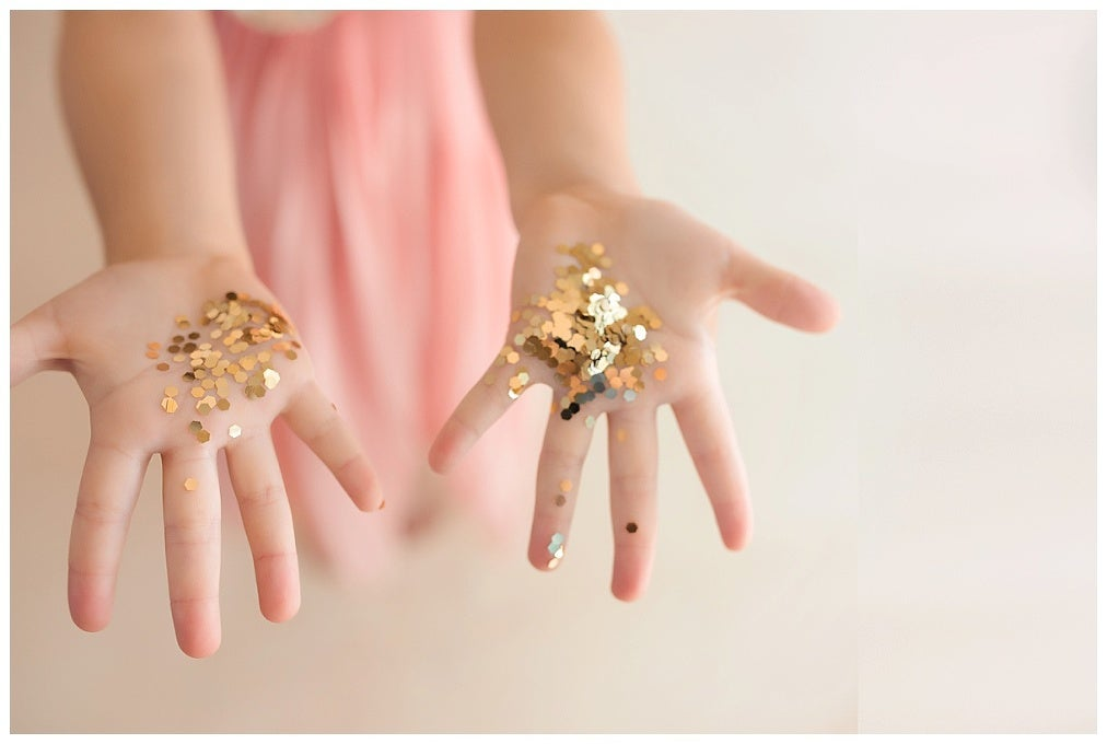 Image of Glitter Mini Session