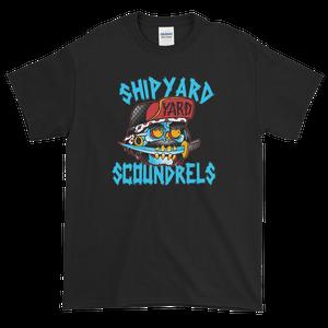 Image of Shipyard Scoundrels Tee