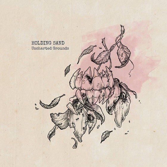 Image of UNCHARTED GROUNDS EP