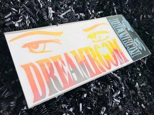 Image of California Dreamin - Digital Diecut Special