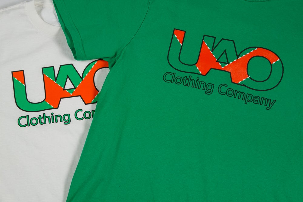 Image of UAO Clothing Company 787B Tribute T Shirt (Livery Collection)