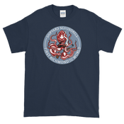 Image of Shipyard Scoundrels Patch Tee
