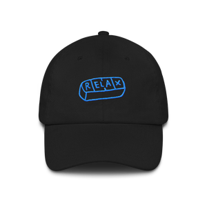 Image of Relax Hat (More Colors)