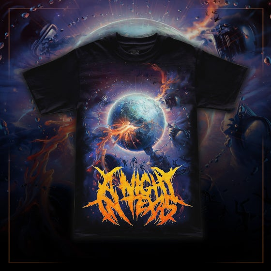Image of Global Slaughter T-Shirt