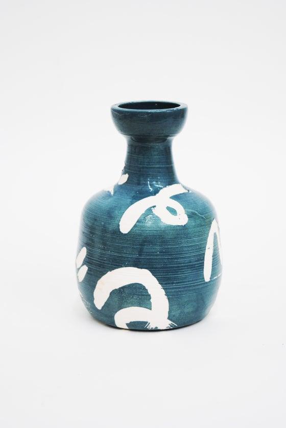 Image of Deco Dance - Dolphin Grey