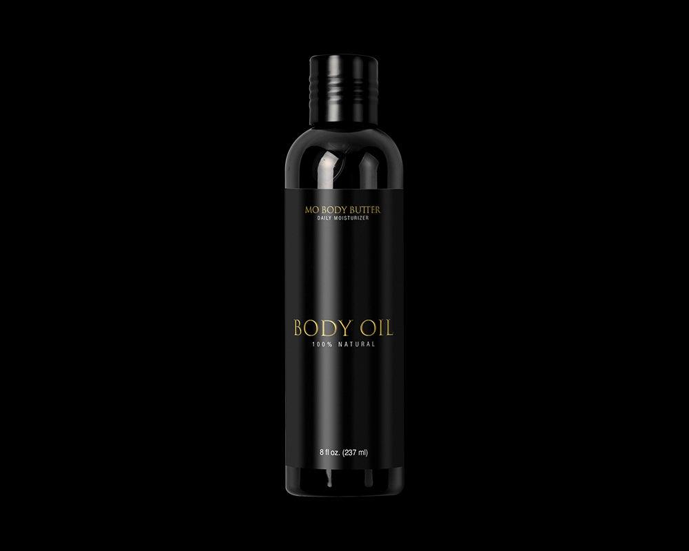 Image of Mo Body Oil