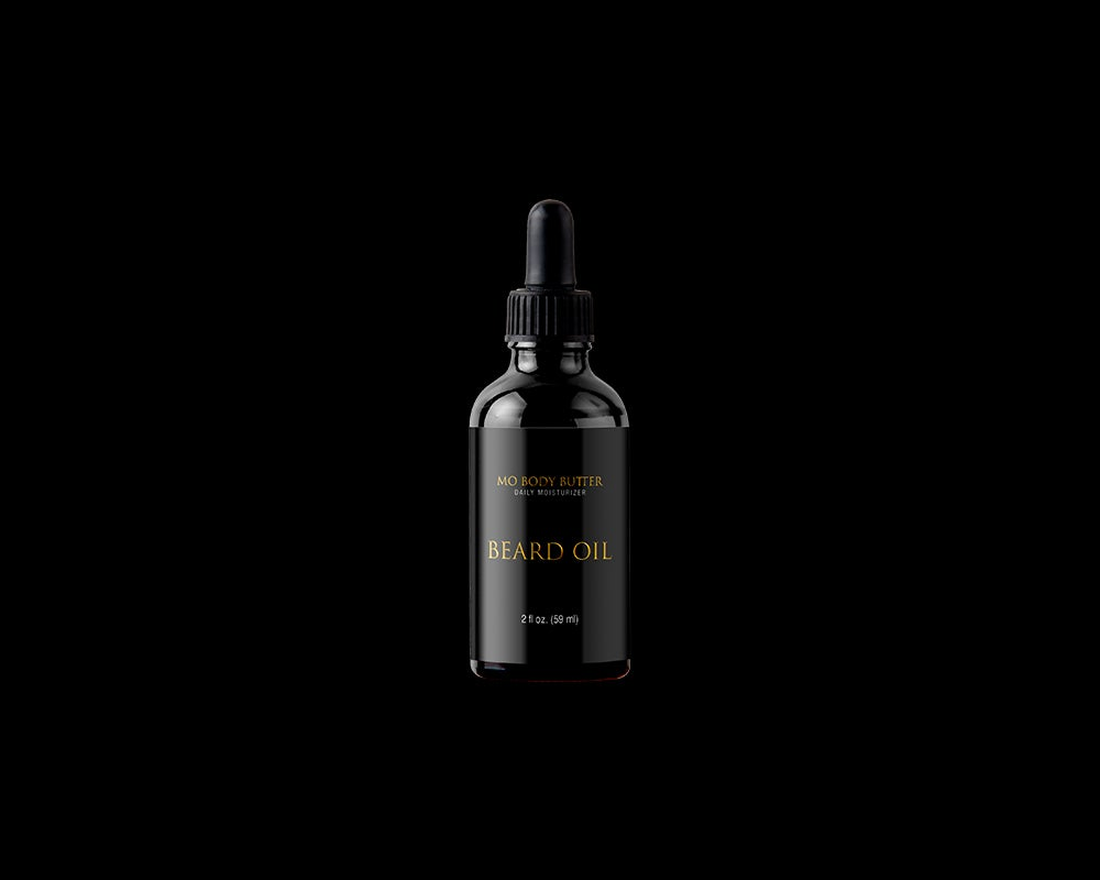 Image of MB Beard Oil