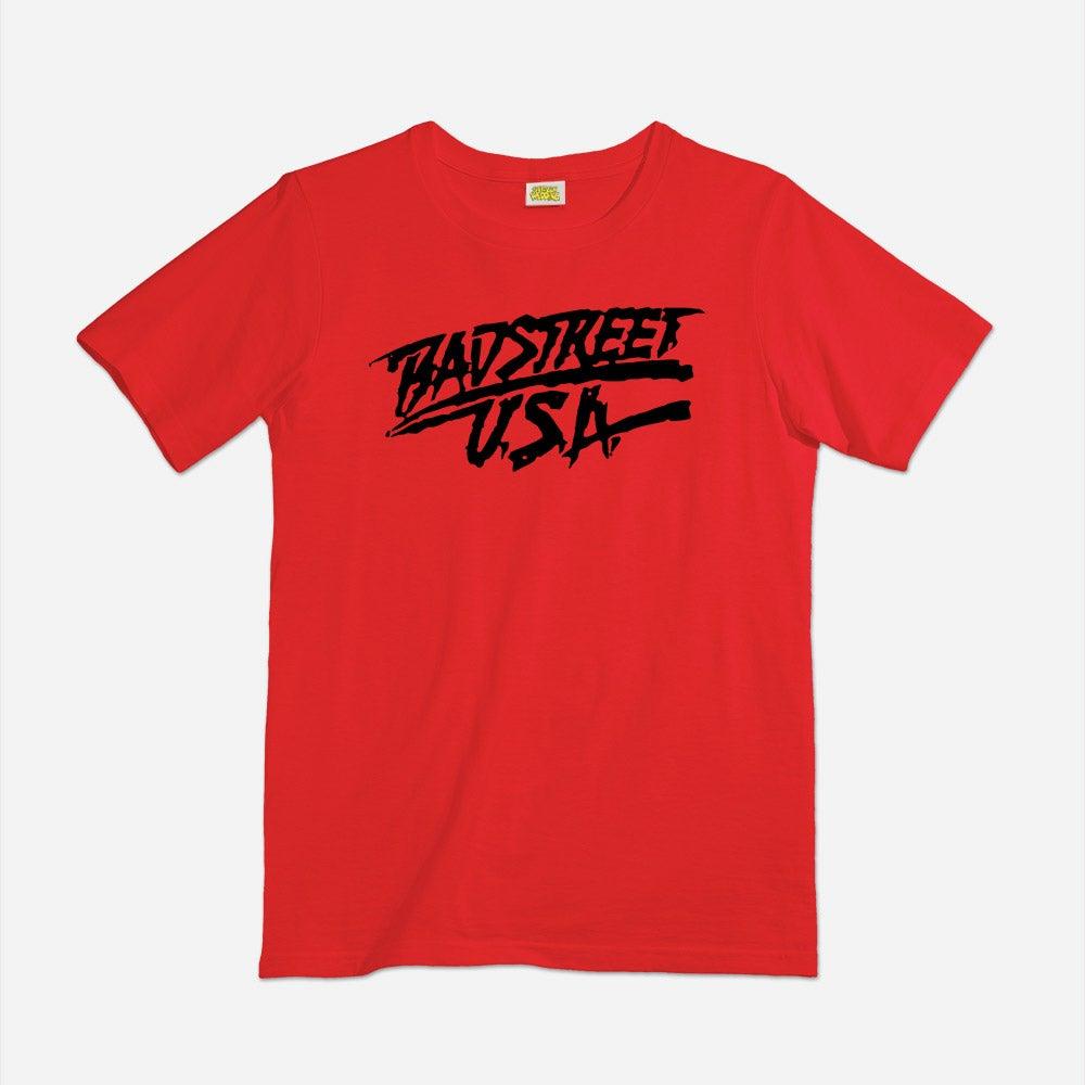 Image of Badstreet USA shirt