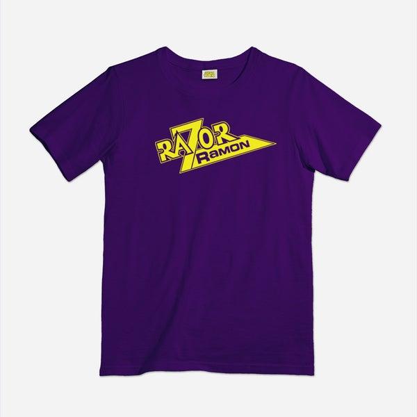 Image of Razor Ramon shirt