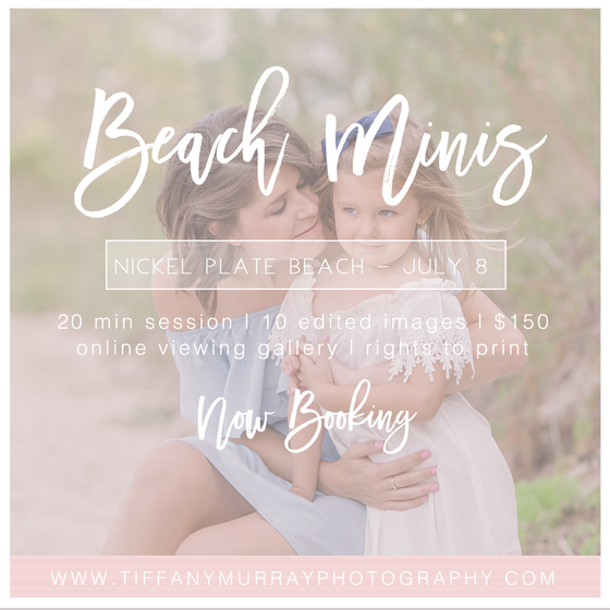 Image of Beach Minis