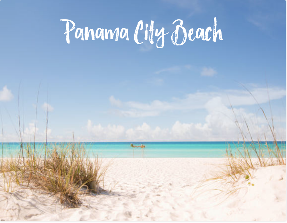 Image of Panama City Beach Sunsets