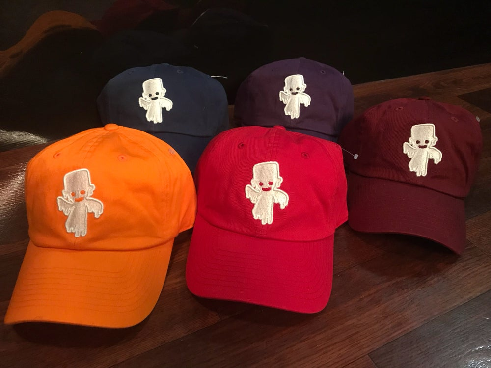 Image of NEW DRIPPYCOOLDUDE DADHATS (ALL COLORS)2