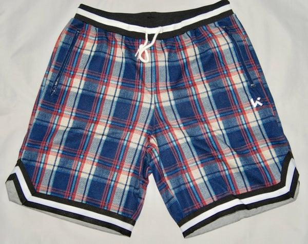 Image of Plaid Shorts
