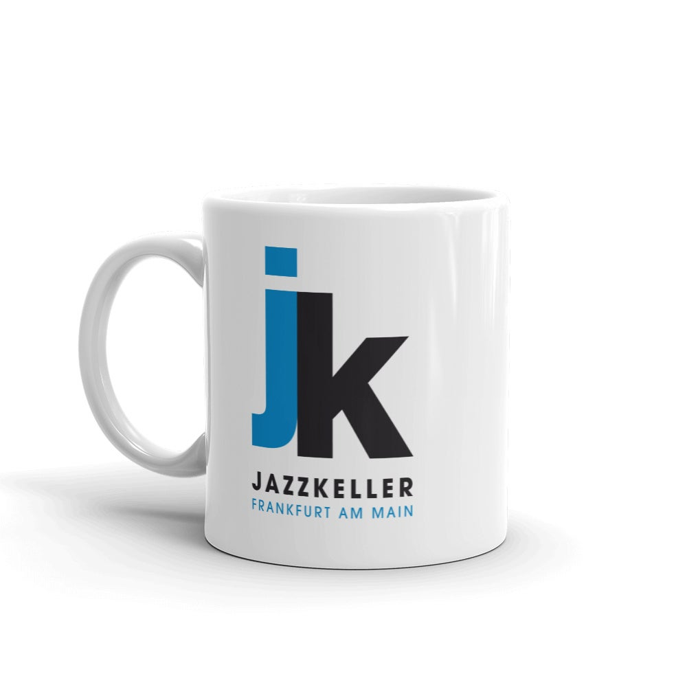 Image of JK Coffee Cup