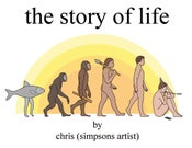 Image of The Story of Life (signed)