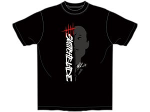 Image of SWITCHBLADE Jay White T-Shirt