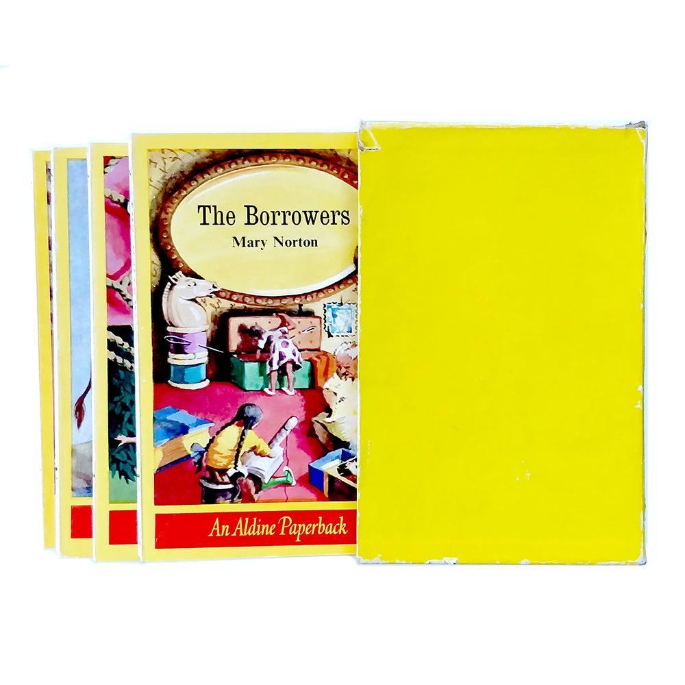Image of The Borrowers Box Set