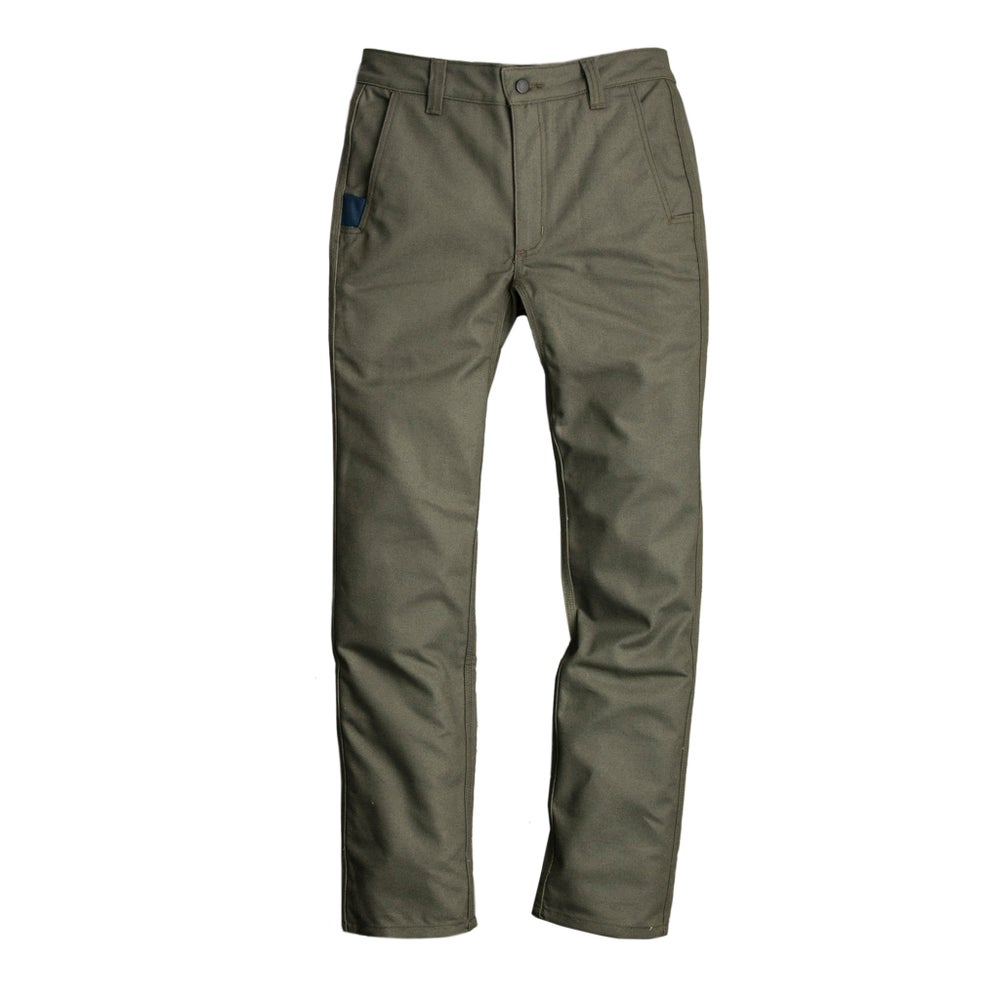 Image of Cast Iron Pant 2nds - Moss