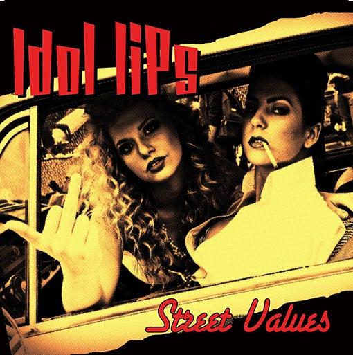 Image of Idoli Lips - Street Values