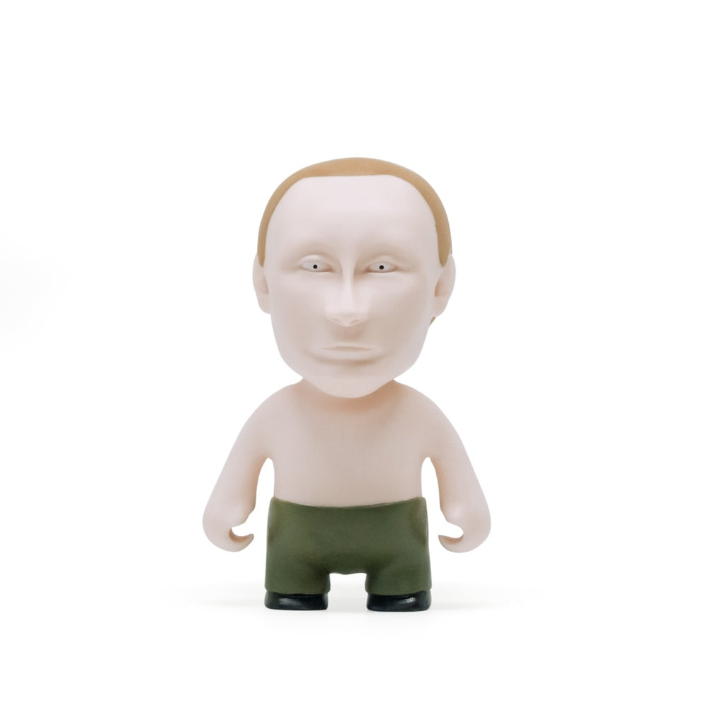 Image of Vladimir