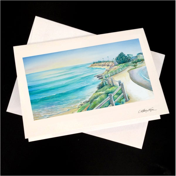 Image of 38th Ave 5-Pack Greeting Card Set