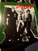 Image of Too Much Joy - We are/are not The Clash 7""
