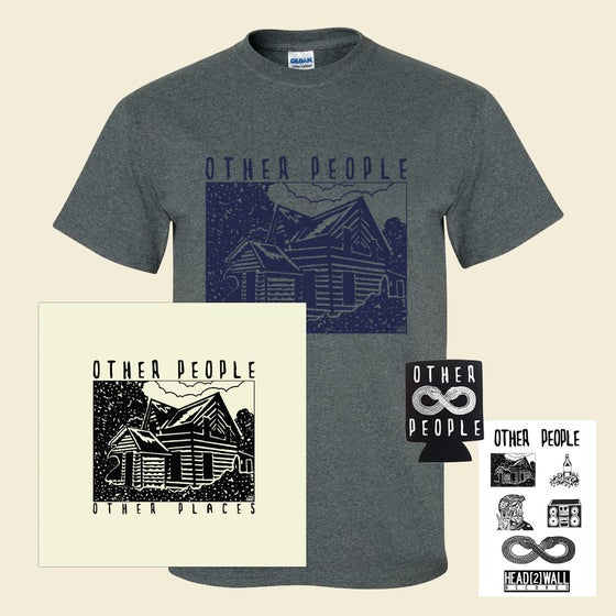 Image of Other People - Other Places Deluxe Bundle