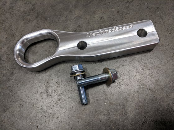 Image of 510 (No Bumper) tow hook (either side)