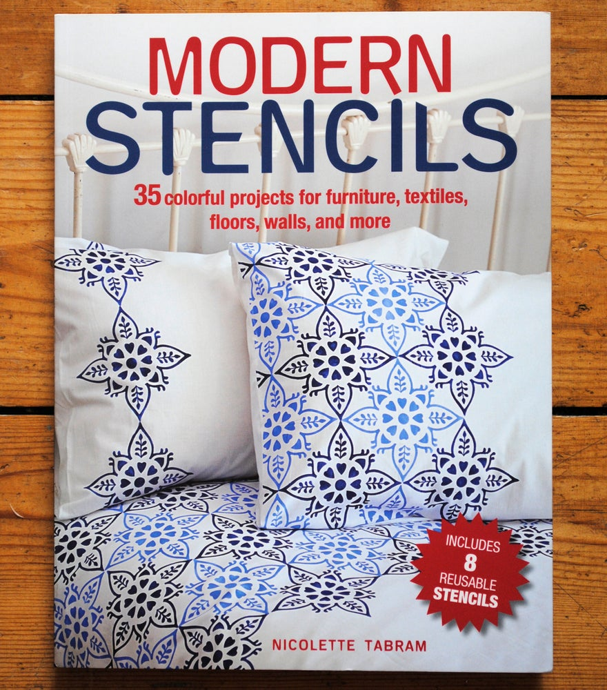 Image of Modern Stencils