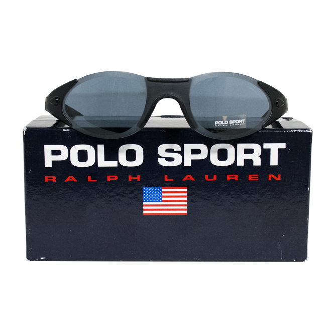 Image of Polo Sport Ralph Lauren Vintage Sunglasses