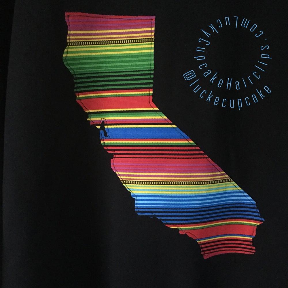 Image of California Love