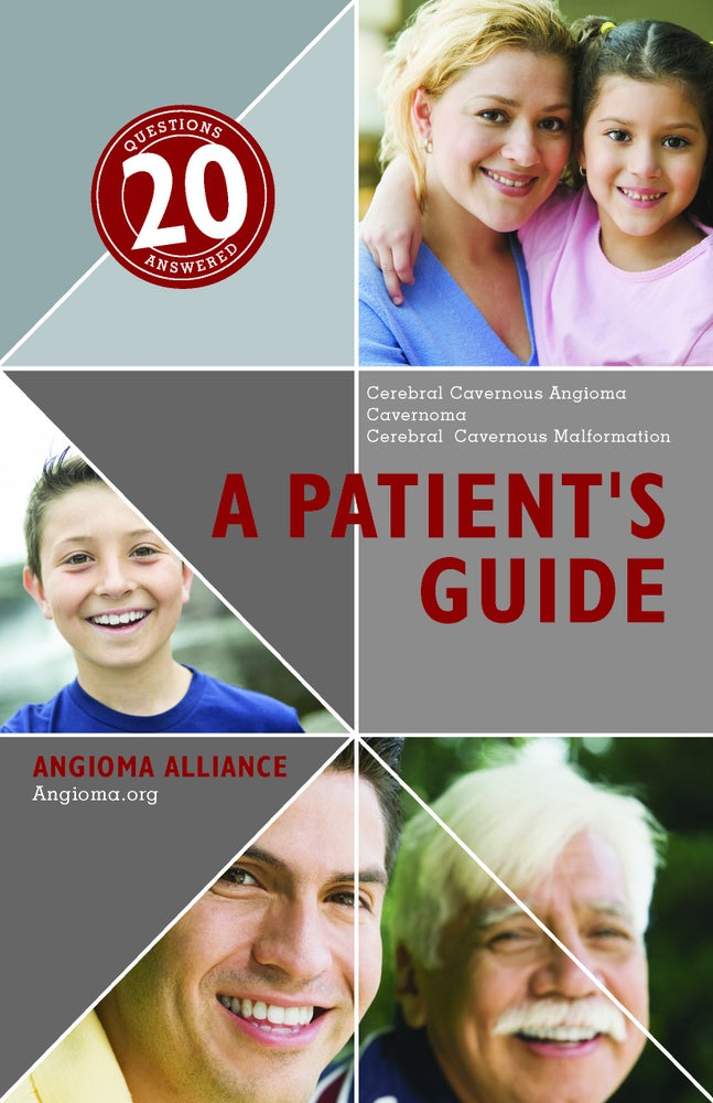 Image of Patient Booklet