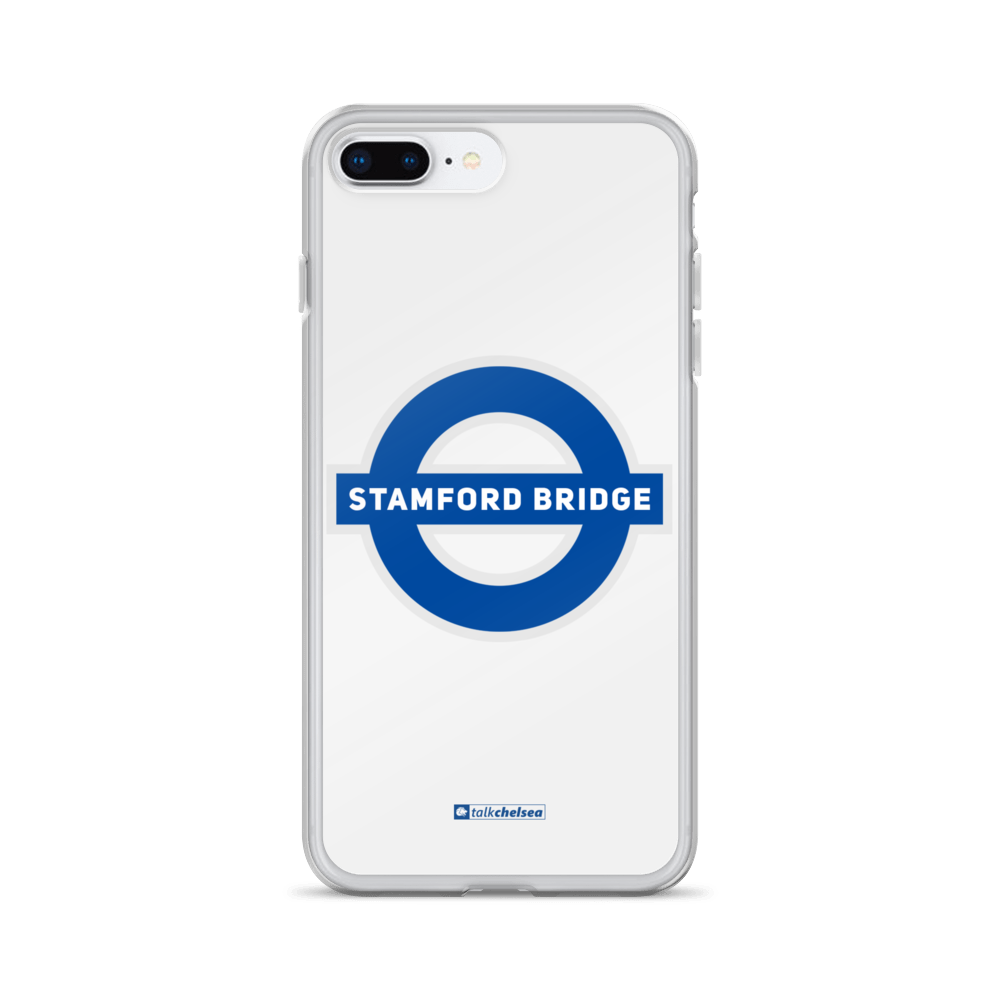 Image of 'Stamford Bridge' White Case
