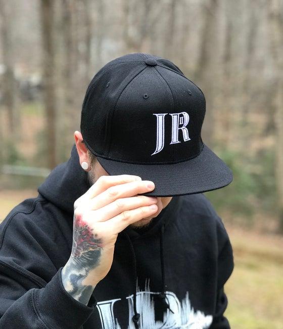 Image of JR Foreshadow Flat Brim Hat