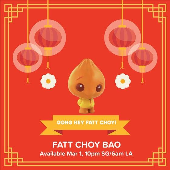 Image of Fatt Choy Bao