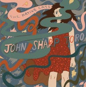 Image of The Native Cats - John Sharp Toro LP