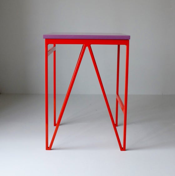Image of Colour Play Stool | various colours